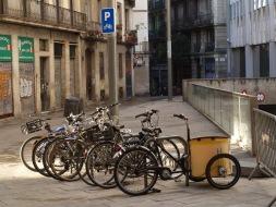 fiets-barcelona-oude-stad