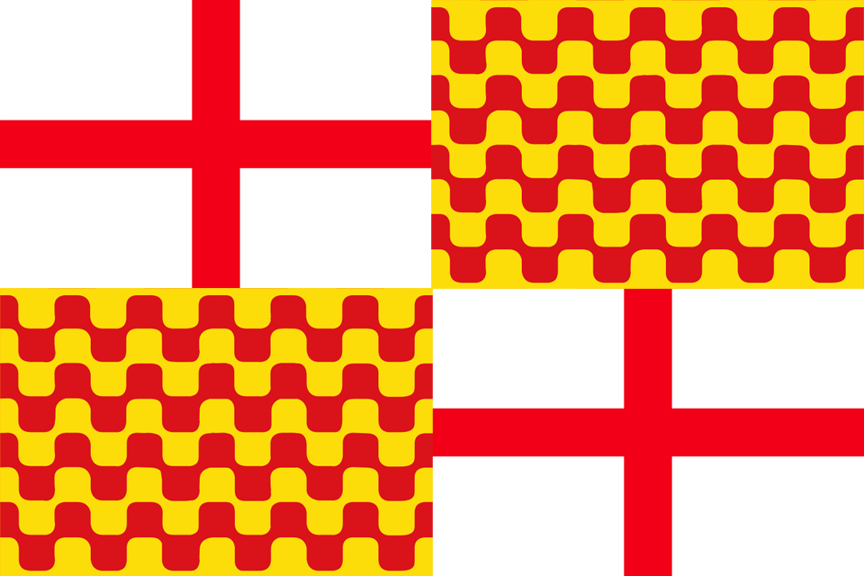 vlag van tabarnia
