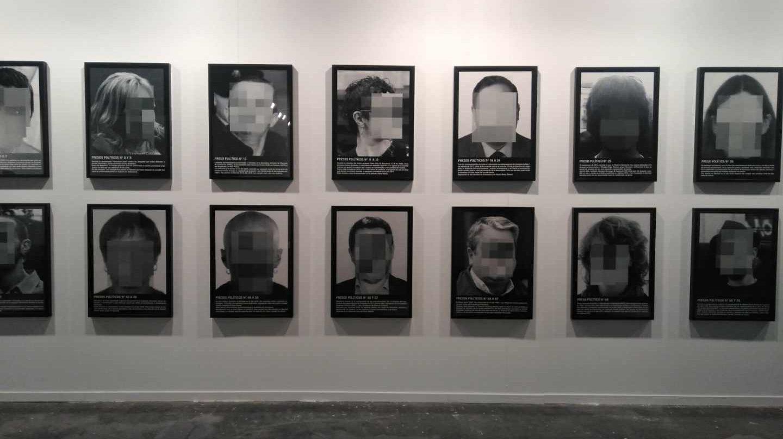presos politicos santiago sierra