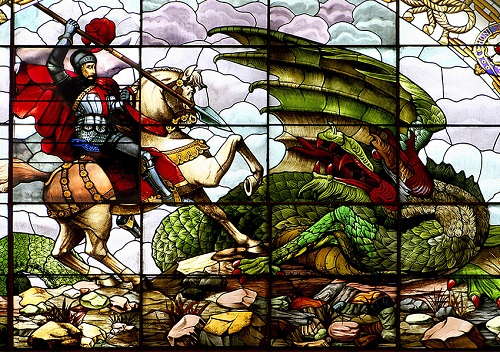 Feest van Sant Jordi