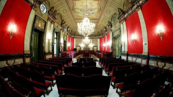 rechtszaak Catalaanse separatisten