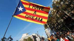 Catalaanse onafhankelijkheidsvlag