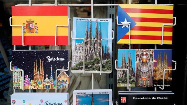 Het centrale thema van de Spaanse verkiezingen is Catalonië