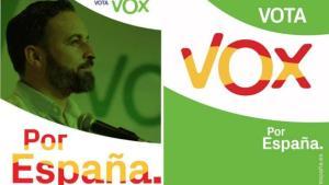 Vox en Franco