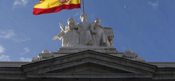 Spaanse Hooggerechtshof