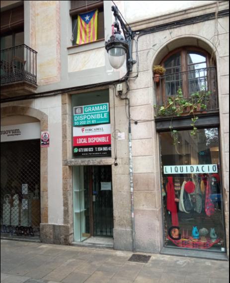 Covid 19 in Barcelona